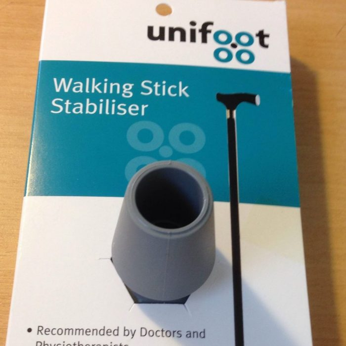 WALKING STICK STABILISER