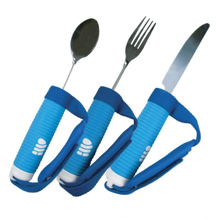 COMFORT WEIGHTED FORK