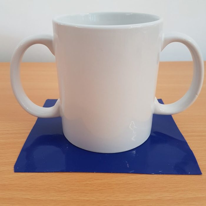 DIGNITY CUP & NON-SLIP MAT