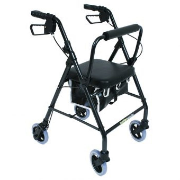 WALKER - PREMIUM ROLLATOR NARROW