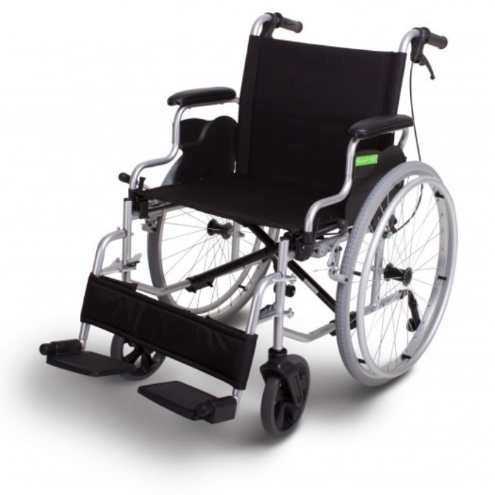 WHEELCHAIR - SELF PROPELLED 40CM