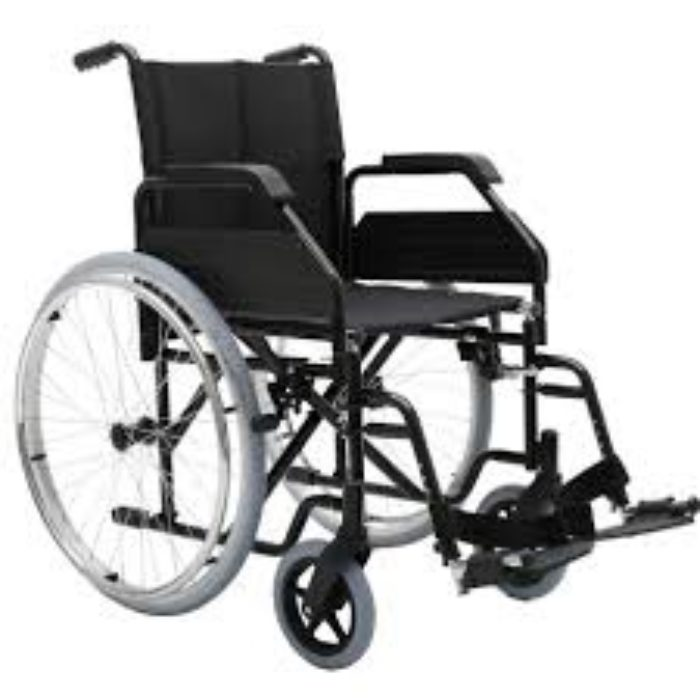 WHEELCHAIR - SELF PROPELLED 20