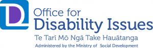 Logo of the Office for Disability Issues