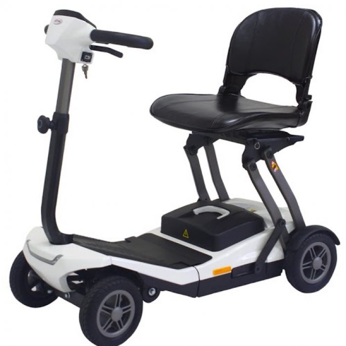 SCOOTER CTM HS-268