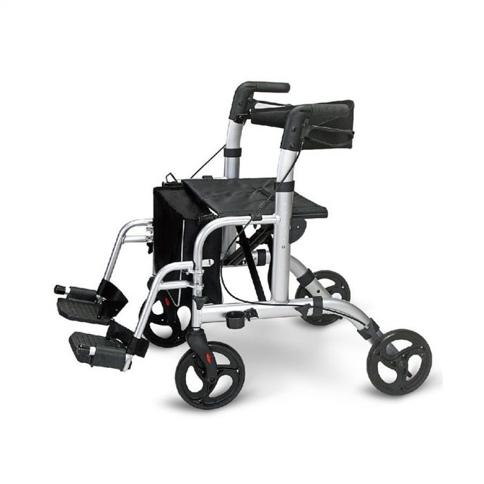 WALKER WHEELCHAIR