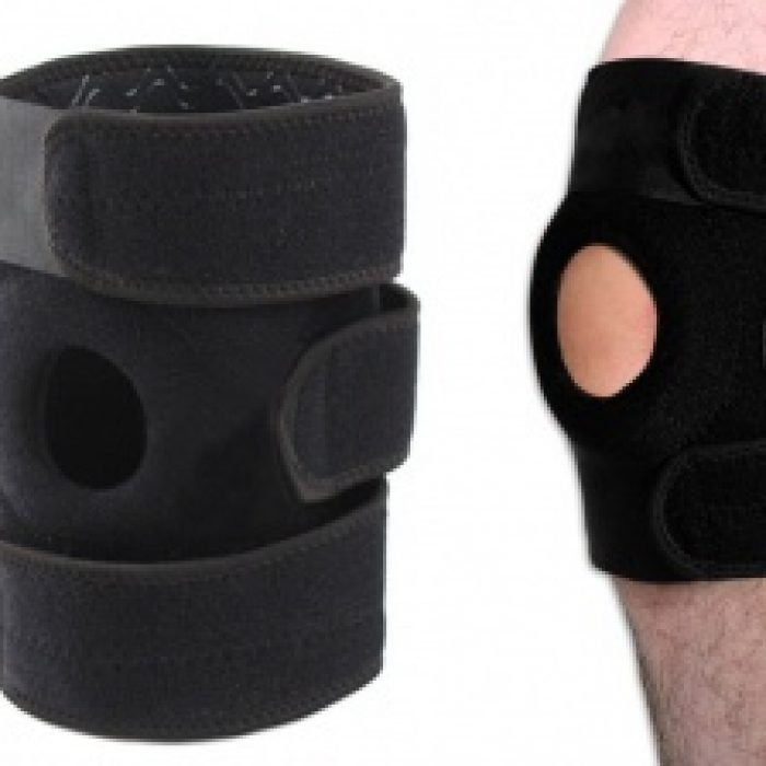 Knee Support Brace Protection Sports Adjustable