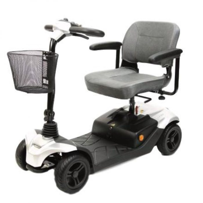 Scooter CTM-HS-328