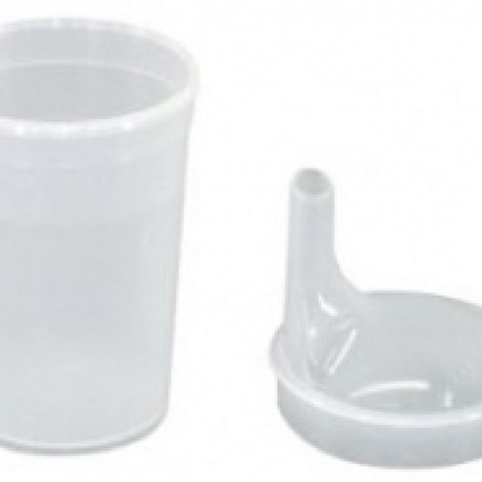 Plastic Drinking Cup