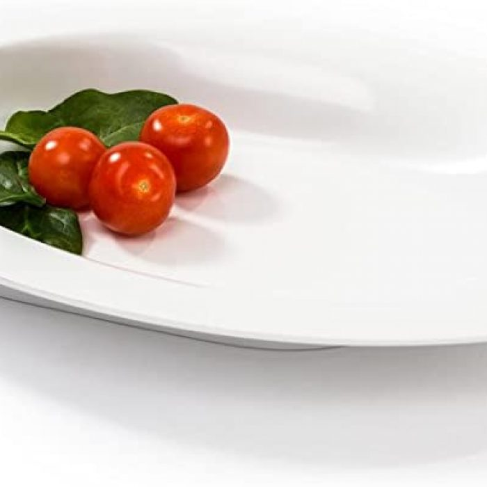MANOY CONTOURED PLATE / SMALL